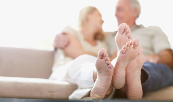 Como fazer pedicure para os idosos: dicas e cuidados